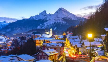 Berchtesgaden, Bayern