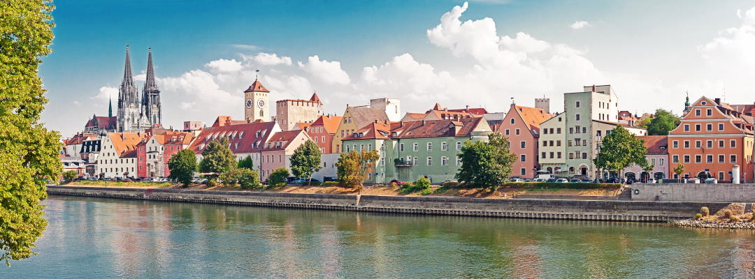 Urlaub in Regensburg