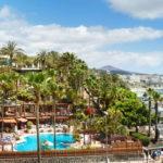 Urlaub Playa del Inglés