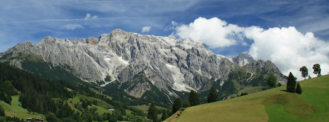 Urlaub Salzburger Land