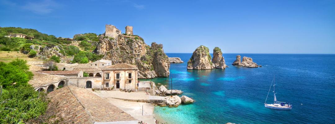 Urlaub Sizilien