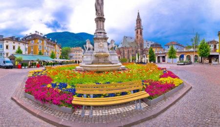 Bozen, Italien