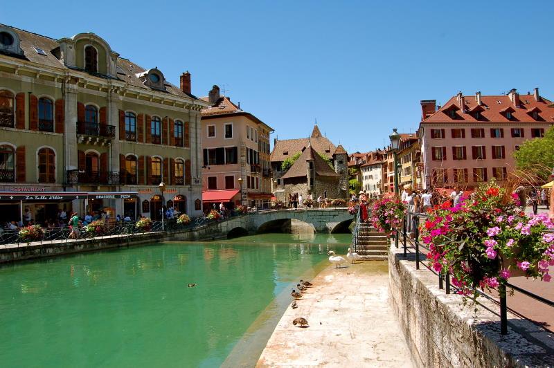 Charmonix, Frankreich