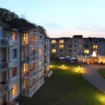 Hotel Bernstein, Sellin