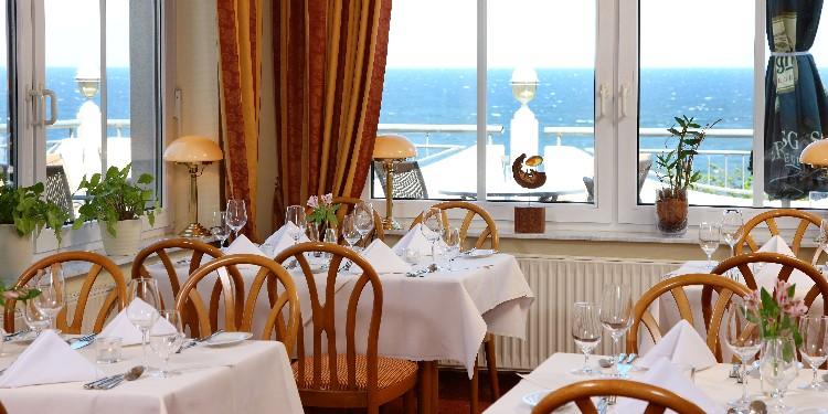 Hotel Bernstein Restaurant