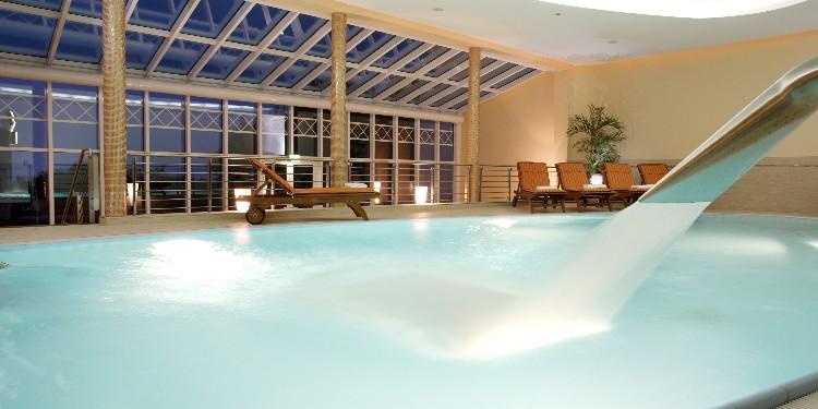 Hotel Bernstein Wellness