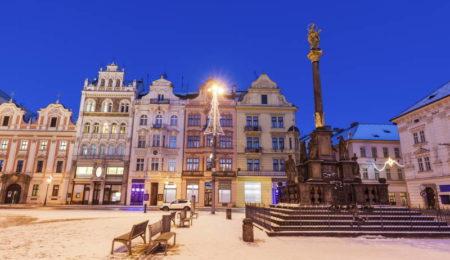 Pilsen, Tschechien