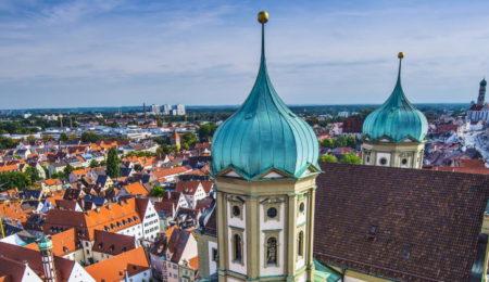 Sehenswürdigkeiten Augsburg