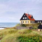 Urlaub in Skagen