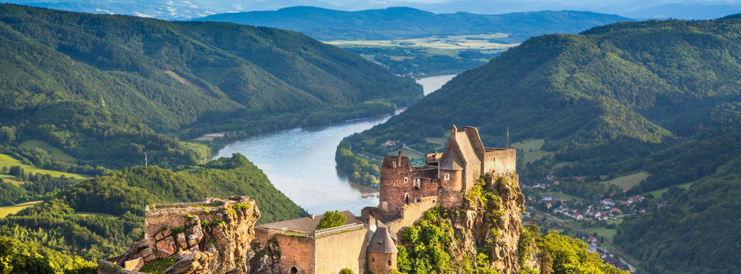 Urlaub im Burgenland