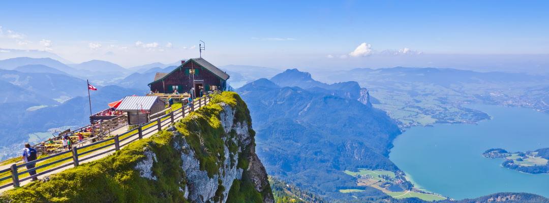 Urlaub Oberösterreich