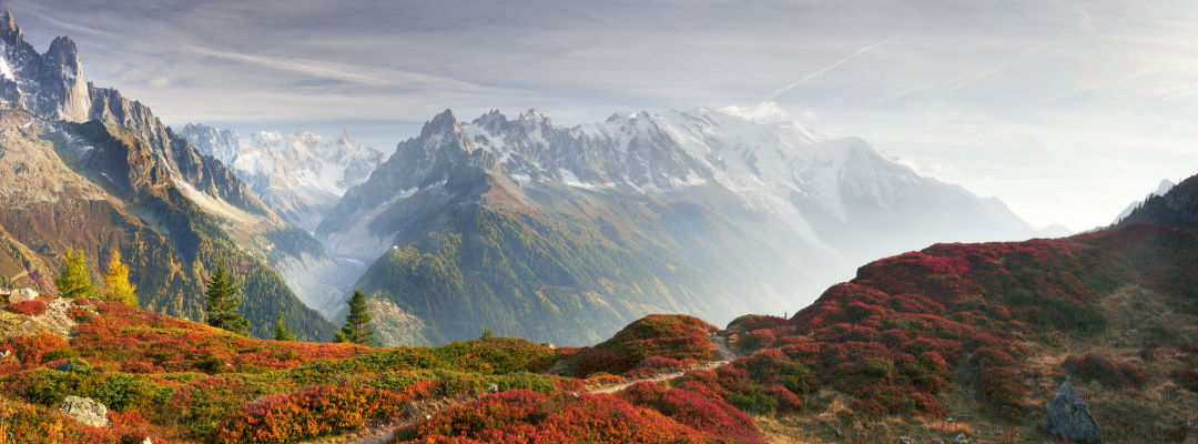 Urlaub Auvergne-Rhône-Alpes