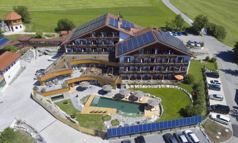 Biohotel Eggensberger Füssen