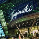 Grand Kempinski Hotel Shanghai