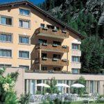 Hotel Palü Pontresina Graubünden