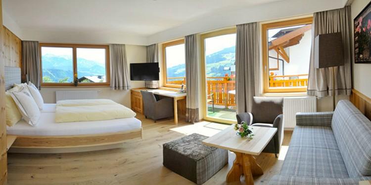 Zimmer Hotel Schwaigerhof Rohrmoos