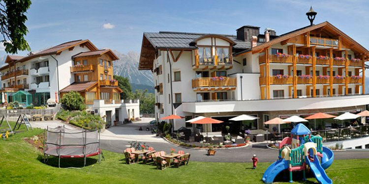 Hotel Schwaigerhof Rohrmoos