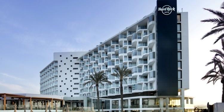 Ibiza Hardrock Hotel