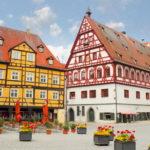 Urlaub in Nördlingen