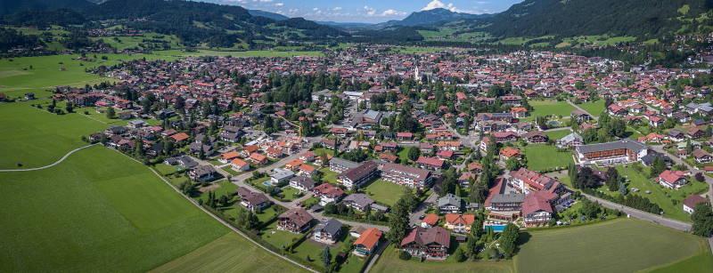 Oberstdorf, Allgäu