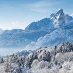 Schönste Städte in den Alpen