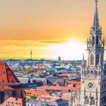 Städtereise München