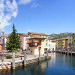Torbole, Gardasee