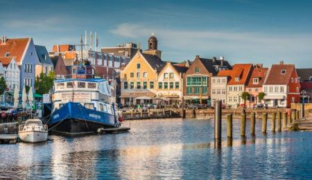 Husum, Nordsee
