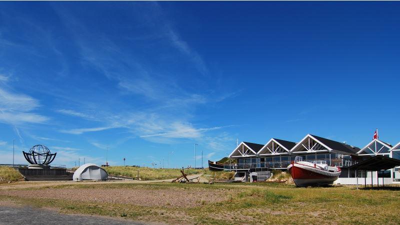 Hvide Sande, Dänemark