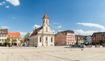 Ludwigsburg, Baden-Württemberg