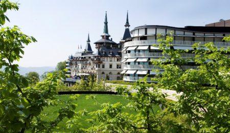 The Dolder Grand - Zürich