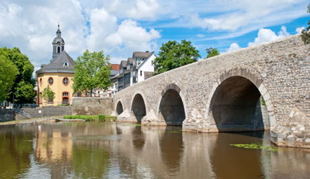 Wetzlar, Hessen
