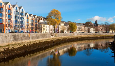 Cork, Irland