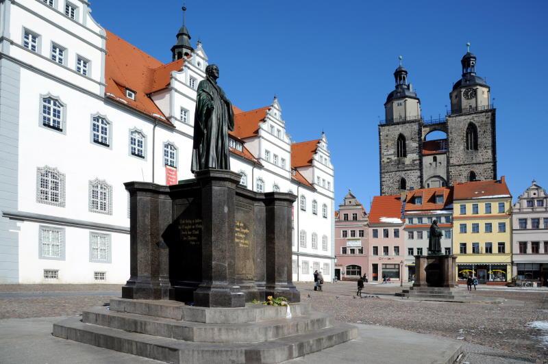 Eisenach, Thüringen