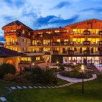 Hotel Mirabell Südtirol