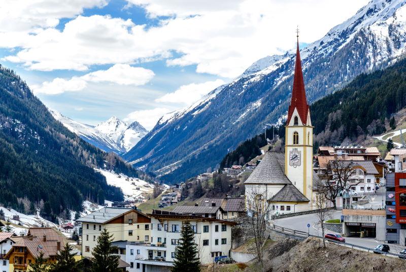Kappl, Tirol