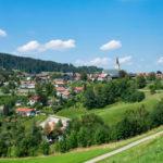 Oberstaufen, Allgäu