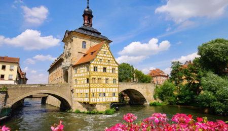 Bamberg, Franken