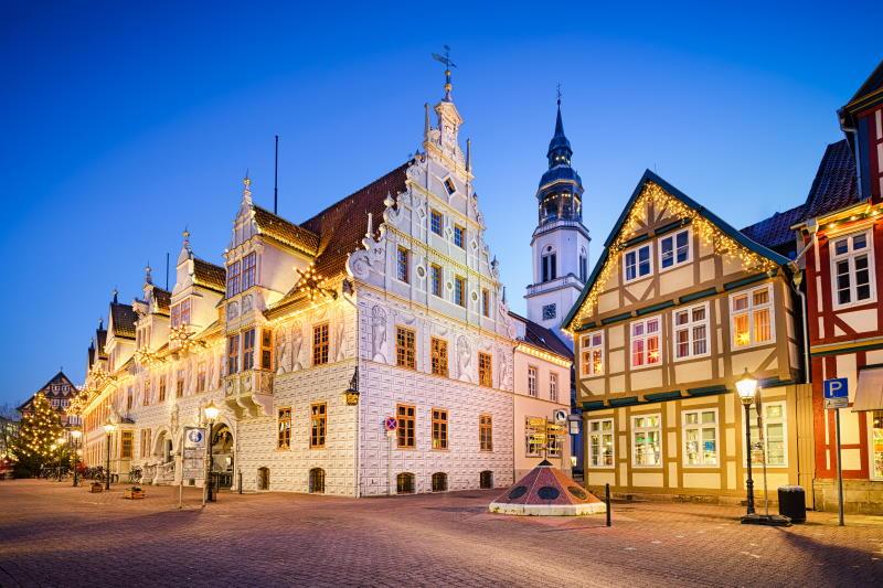 Celle, Niedersachsen
