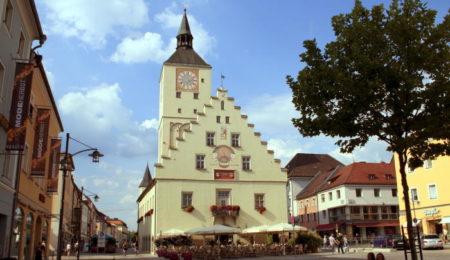 Deggendorf, Niederbayern