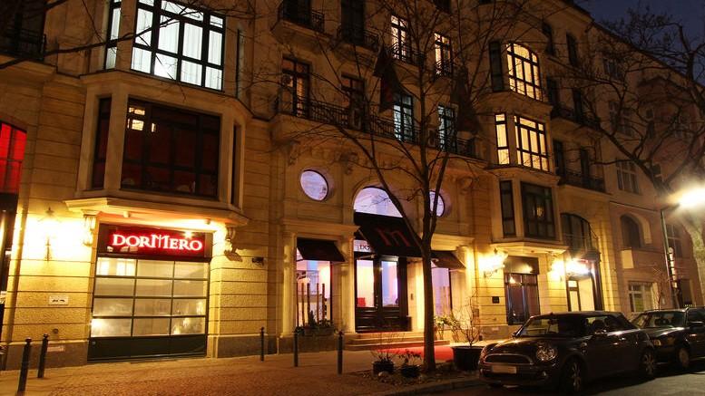 Hotel Domero Berlin