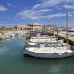 Port de Pollenca, Mallorca