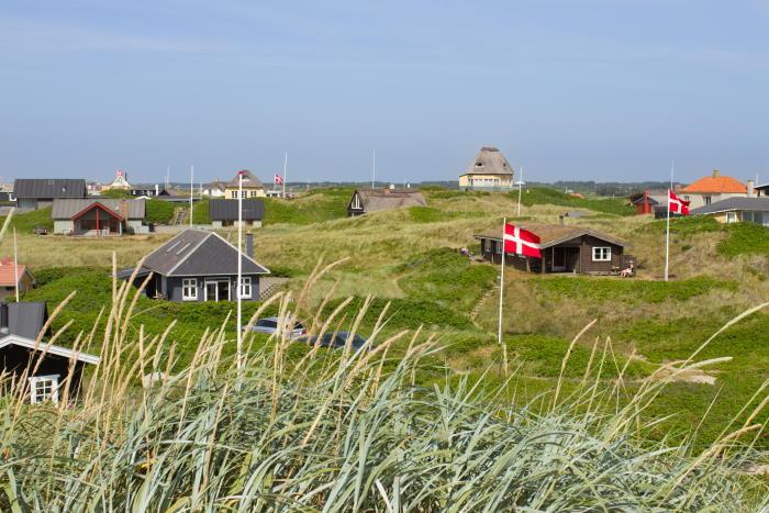 Søndervig Dänemark