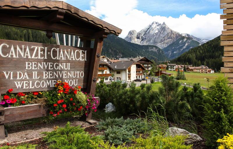 Canazei, Südtirol-Trentino