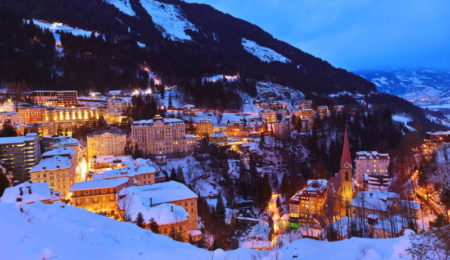 Bad Gastein, Salzburger Land