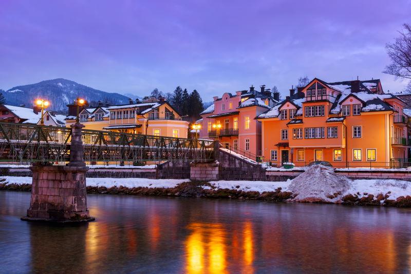 Bad Ischl, Oberösterreich