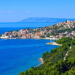 Igranes, Dalmatien