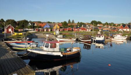 Kivik, Schweden
