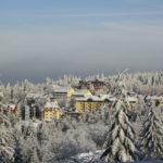 Oberhof, Thüringen