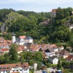 Pottenstein, Fränkische Schweiz